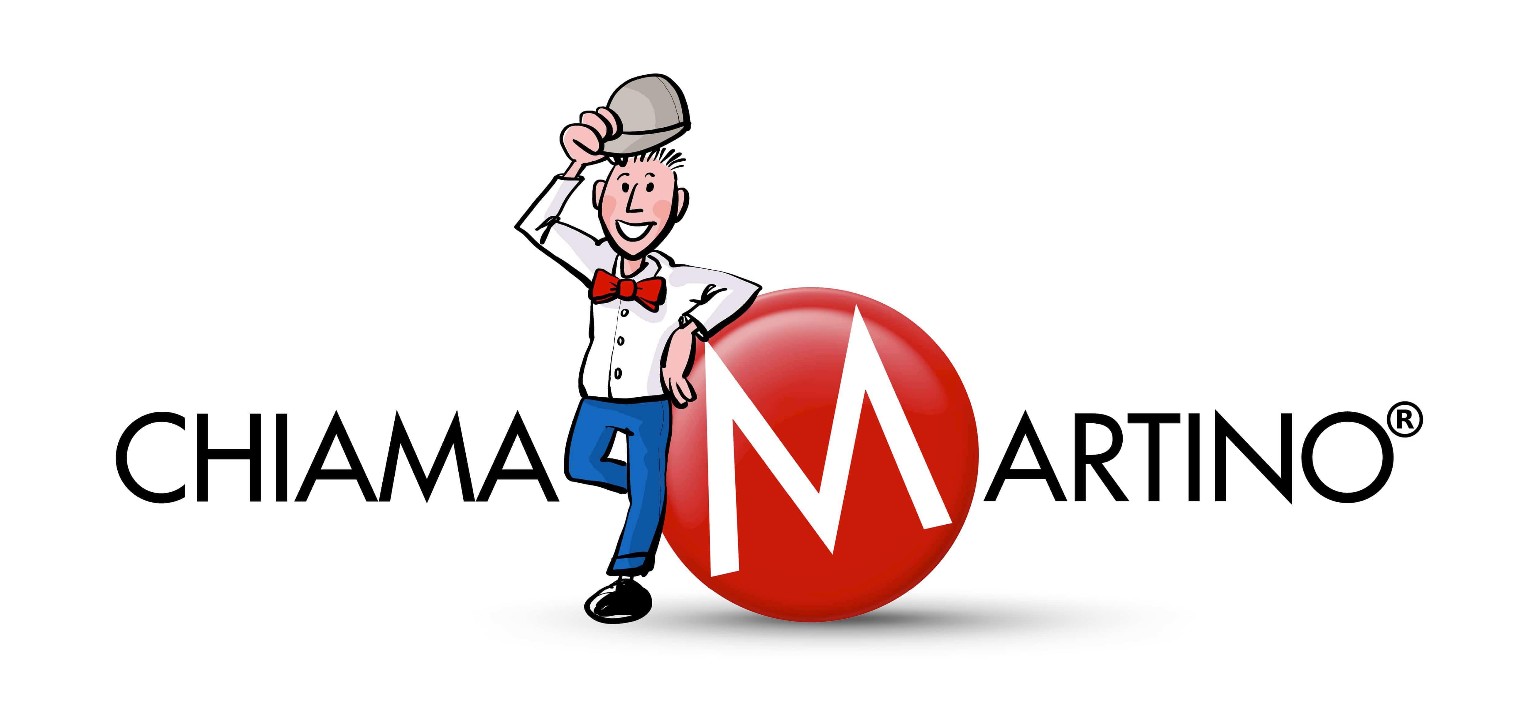 Logo di ChiamaMartino