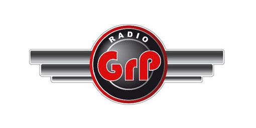 Logo Radio GRP Torino