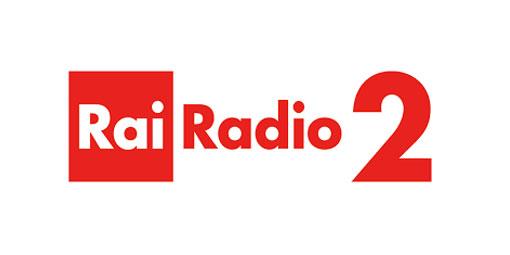 Logo Radio RAI 2